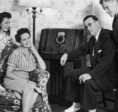 Family Radio Living Room_well-known-song