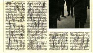 Los avogados.2x21.5cm.2005