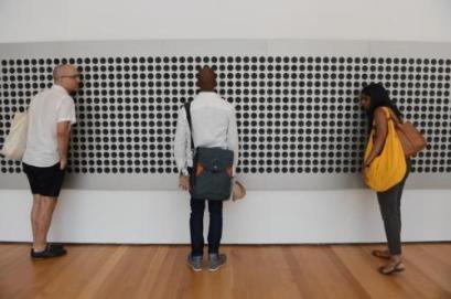 microtonal wall