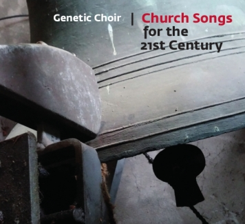 Genetic Choir Church Songs _ front